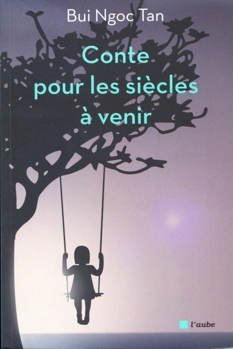 Bìa Chuyện kể năm 2000 bản tiếng Pháp